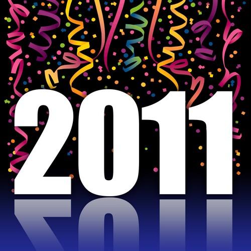 Nyårsfirande 2011