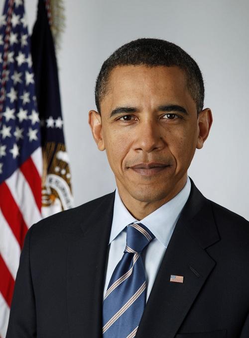 President Obama röker inte mer