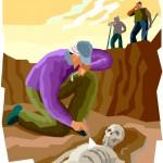 De fanns 9000 år gammal tandläkarborr i Pakistan
