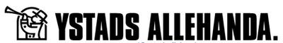logotype för Ystads Allehanda