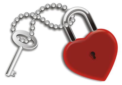 любой картинки сердечки с ключом конструкции